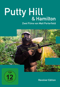Putty Hill & Hamilton Cover
