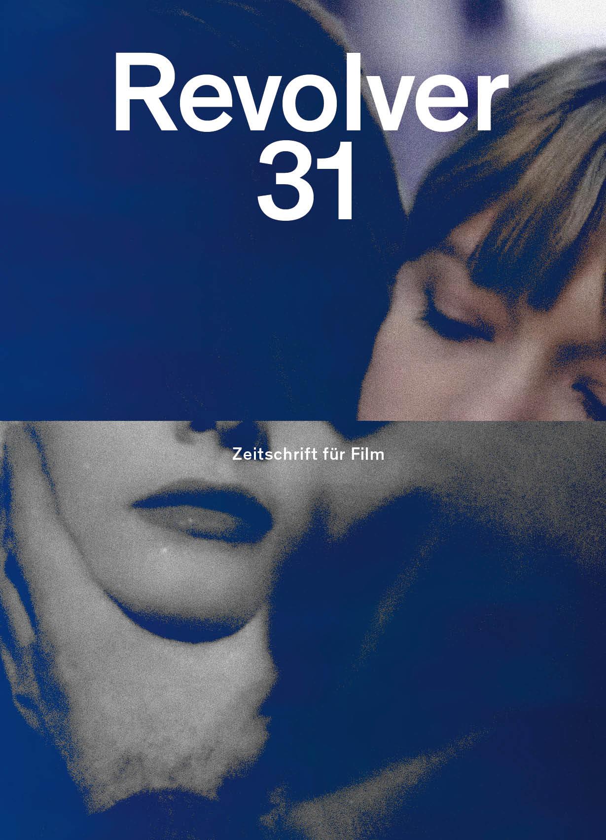 Revolver 31 Cover