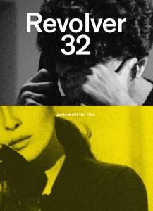 Revolver 32 Cover