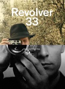 Cover Heft 33