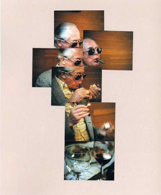 Billy Wilder Hockney