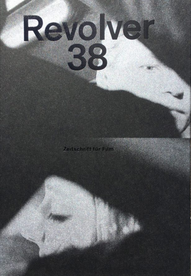 Cover Heft 38