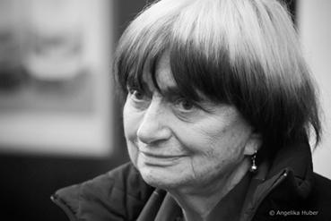Hommage à Agnès Varda: Von Der Lust, Die Welt Zu Bewohnen