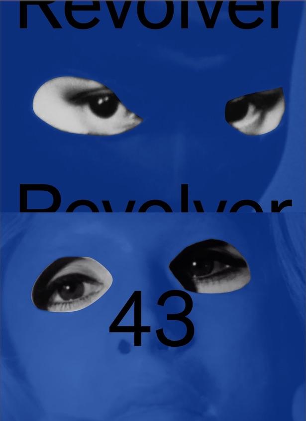 Titelbild Revolver 43